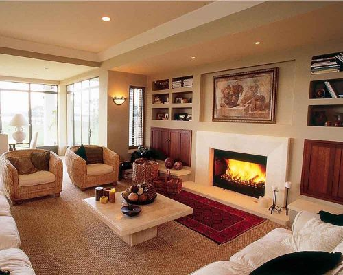 A Quick Guide To Fireplace Options