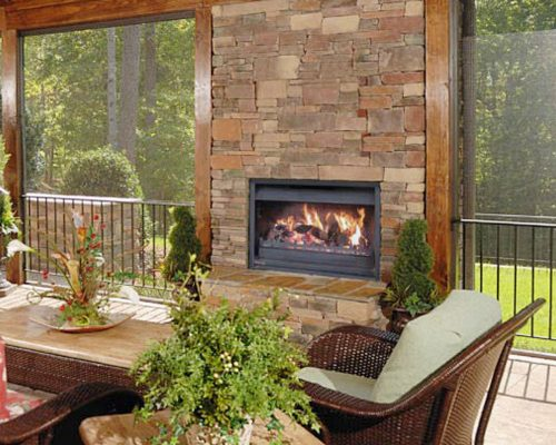 Are Fire places Still Relevant for your home