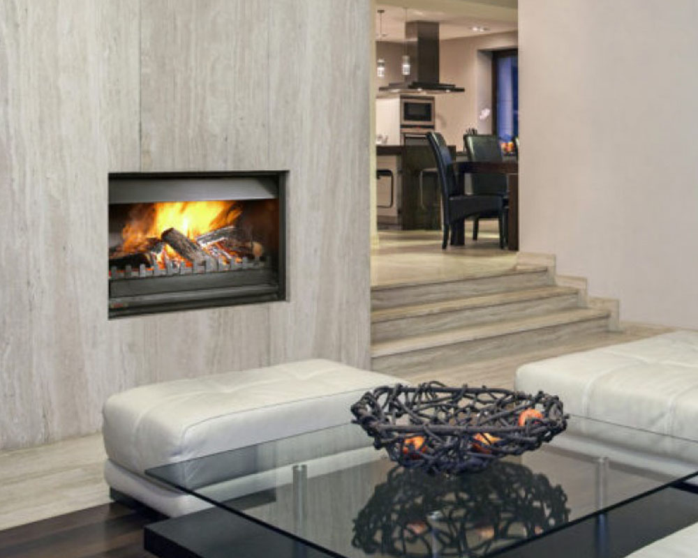 What Are the Different Types of Fireplaces