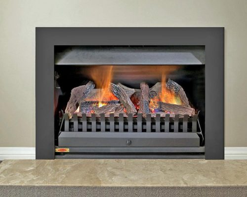 QUALITY FIREPLACES