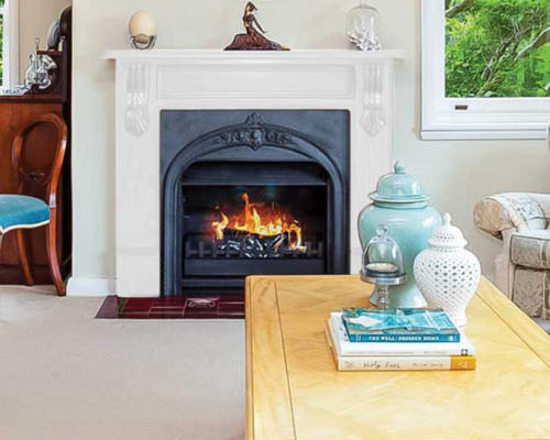 5 Common Myths About Fireplaces